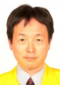 安部健一郎氏